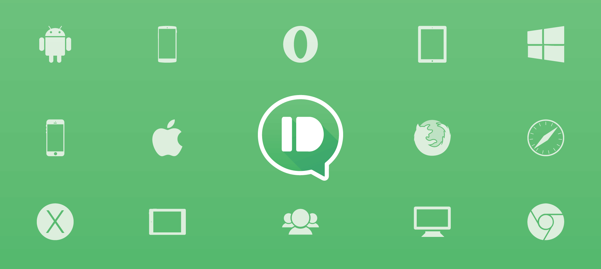 pushbullet header