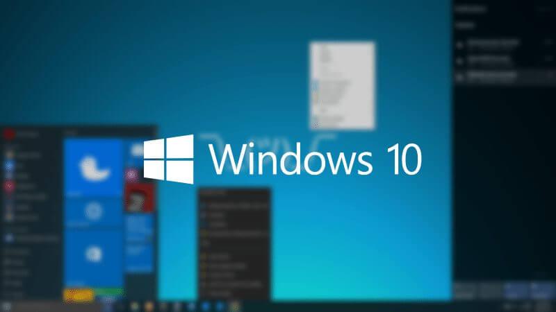 windows10 capa - Baixe agora o Windows 10 RTM Build 10240 ISO