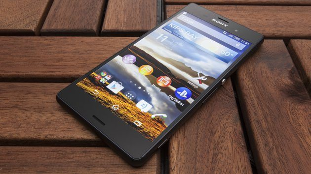 Xperia z3 android 5 1
