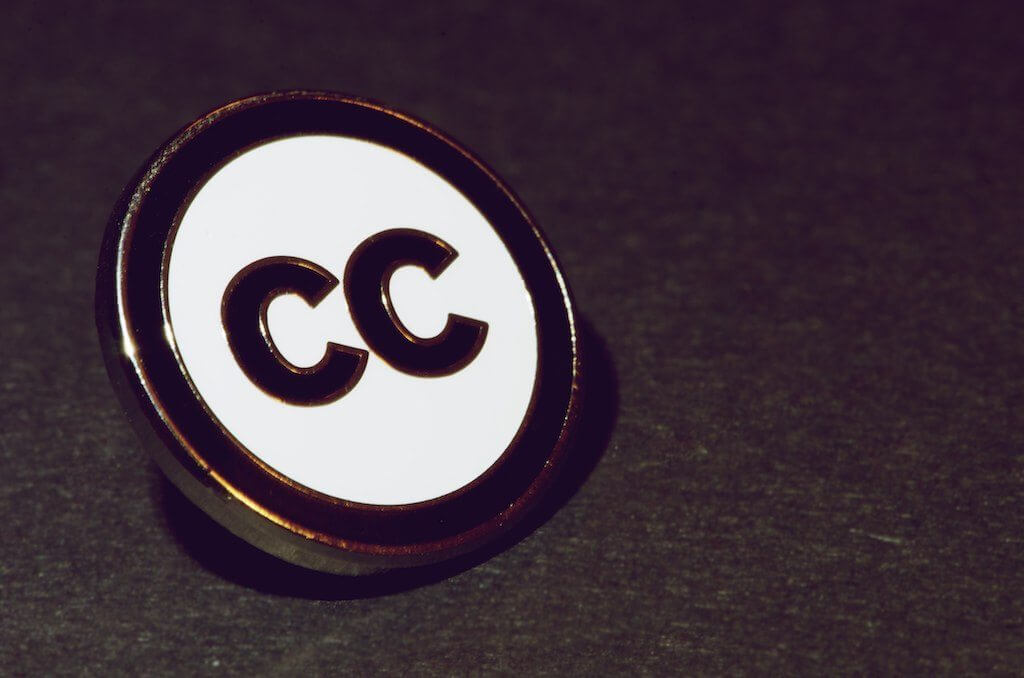 O que é e pra que serve a licença Creative Commons? 5