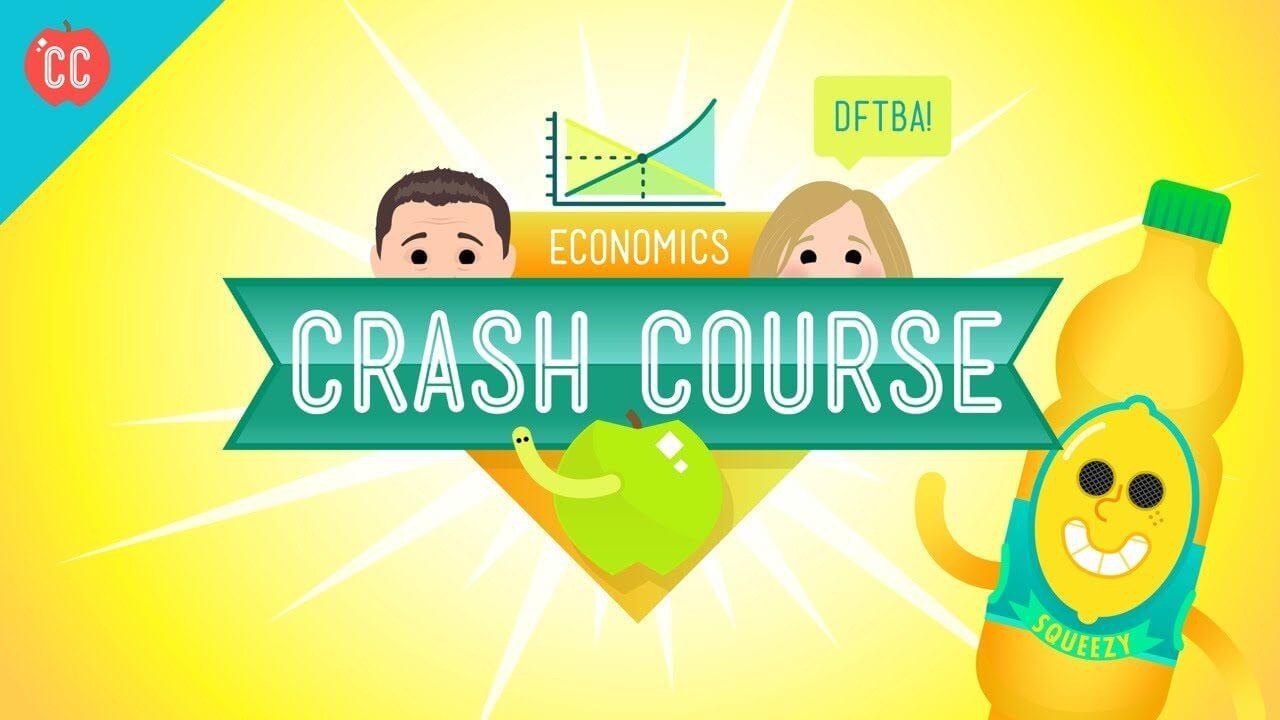 crash course economics