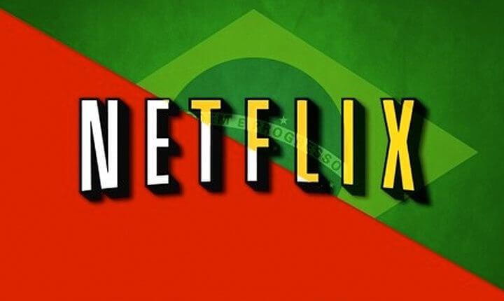 Netflix-Brasil