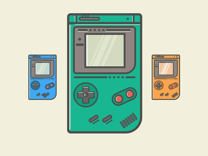 10 games retrô para jogar no navegador