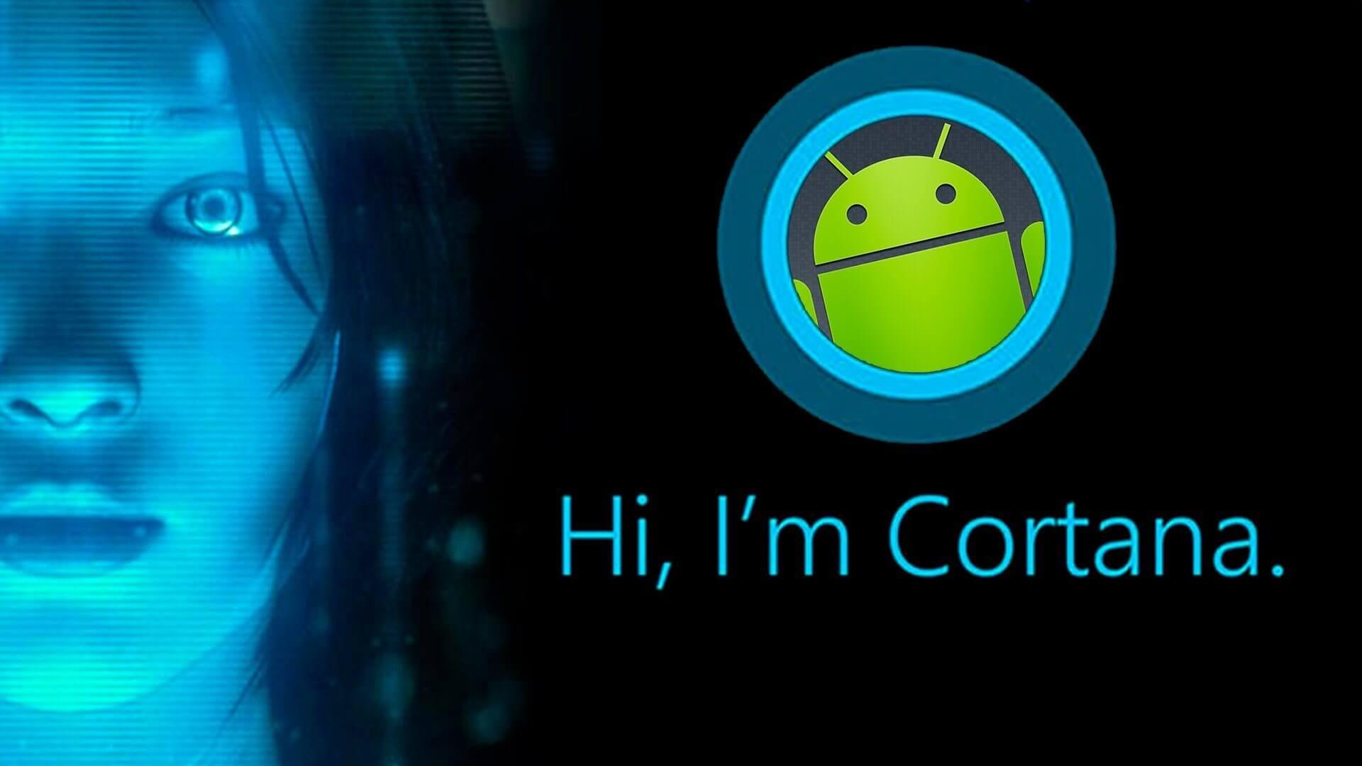 Última atualização permite que Cortana substitua o Google Now no Android