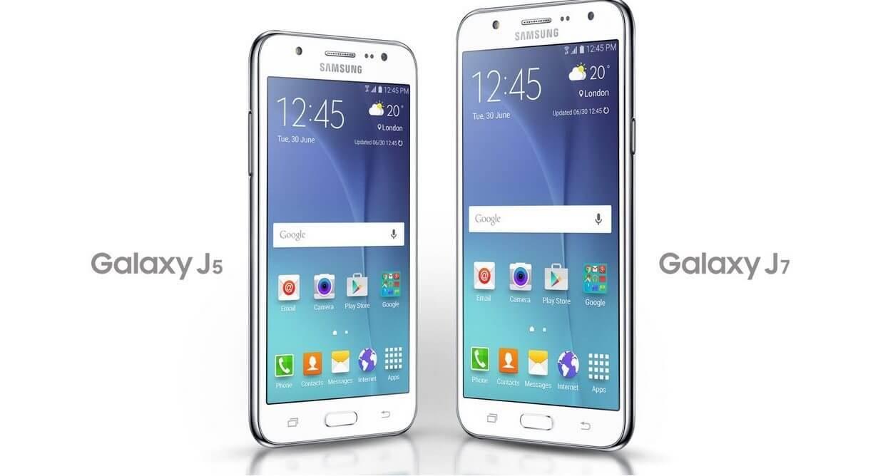 Samsung Galaxy J: Conheça a nova linha de smartphones que chega ao Brasil 6