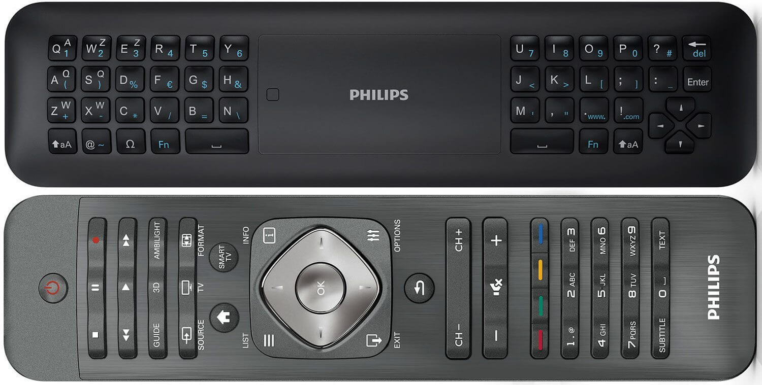 Smt philipsandroid remote