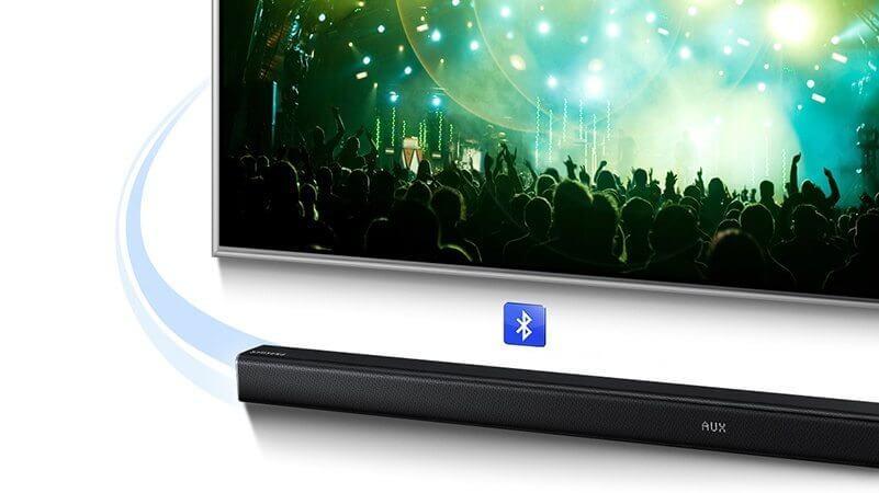 Review: Samsung Soundbar HW-H370 8