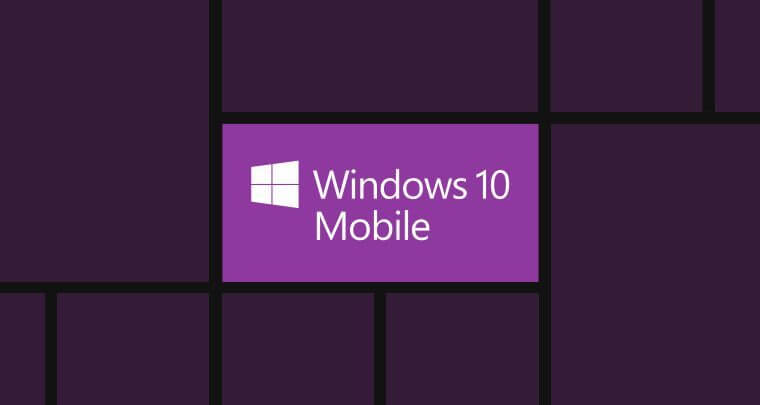Microsoft divulga lista de dispositivos habilitados para Windows 10 Mobile 3