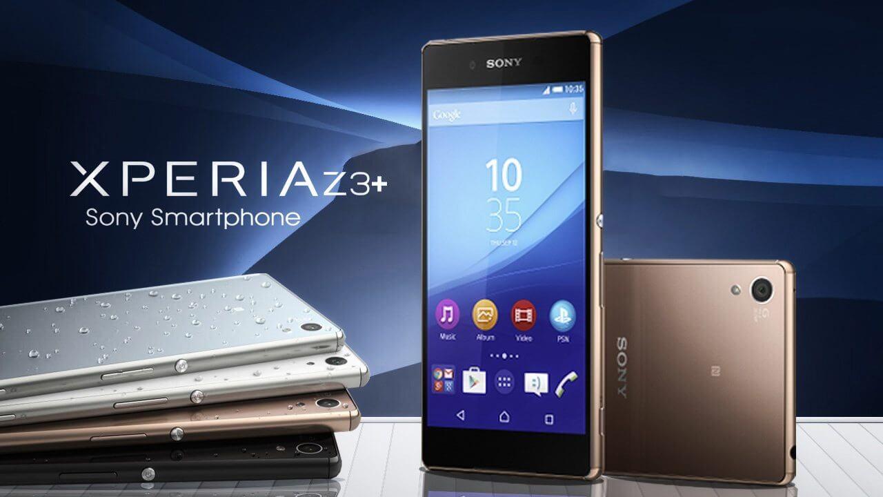 Review: Xperia Z3+, a novidade quente do inverno da Sony