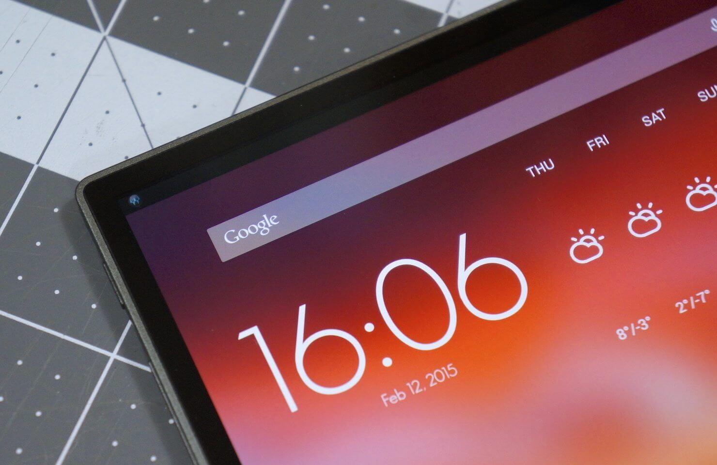 ASUS lança Zenfone Max com bateria de 5000mAh