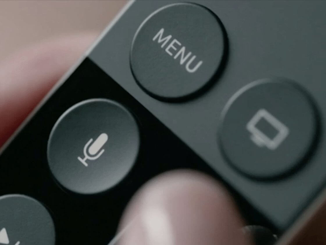 Apple-Tv-Remote