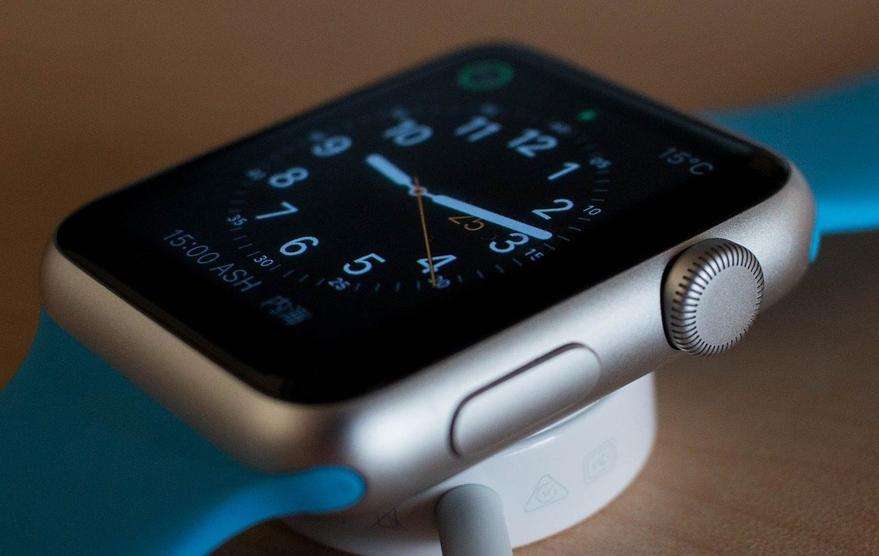 Applewatch close