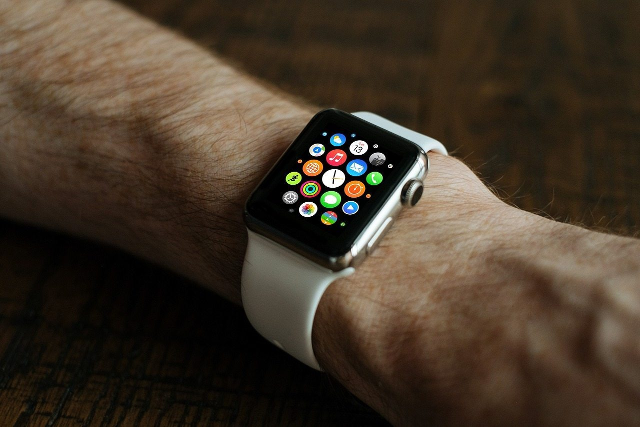 Applewatch pulso