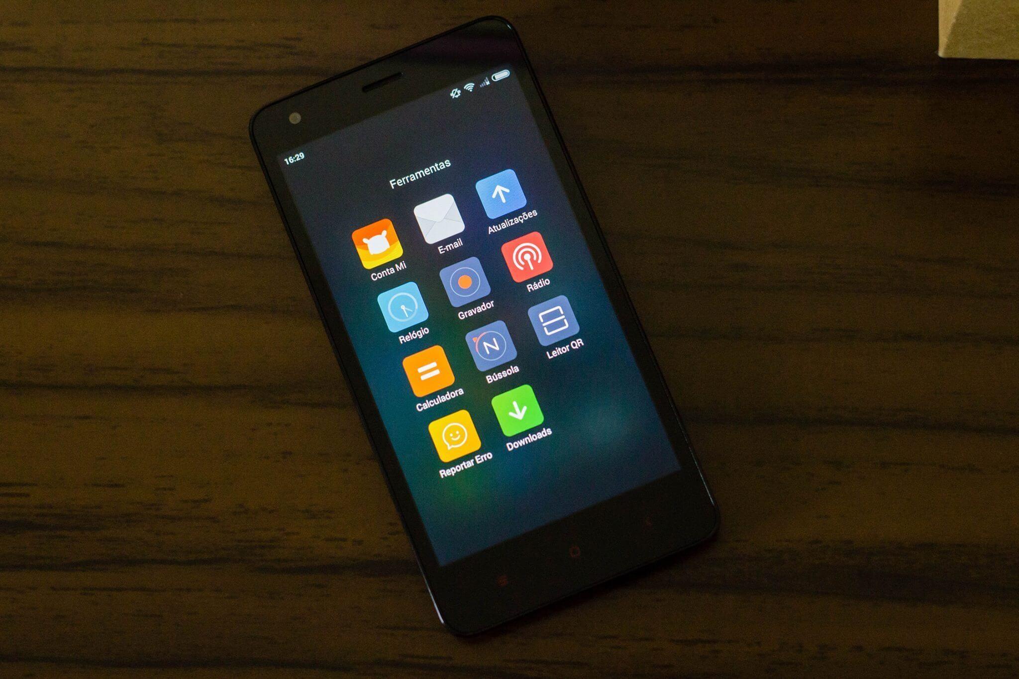 Review: Xiaomi Redmi 2 15