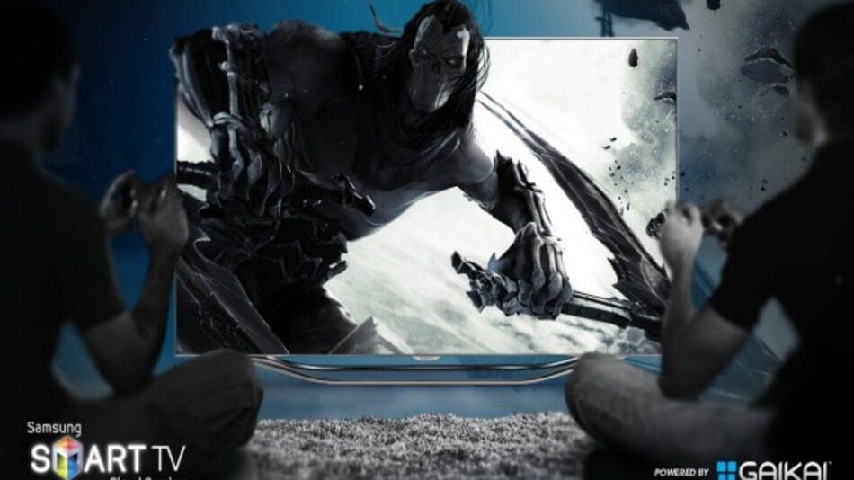Samsung confirma presença na BGS 2015