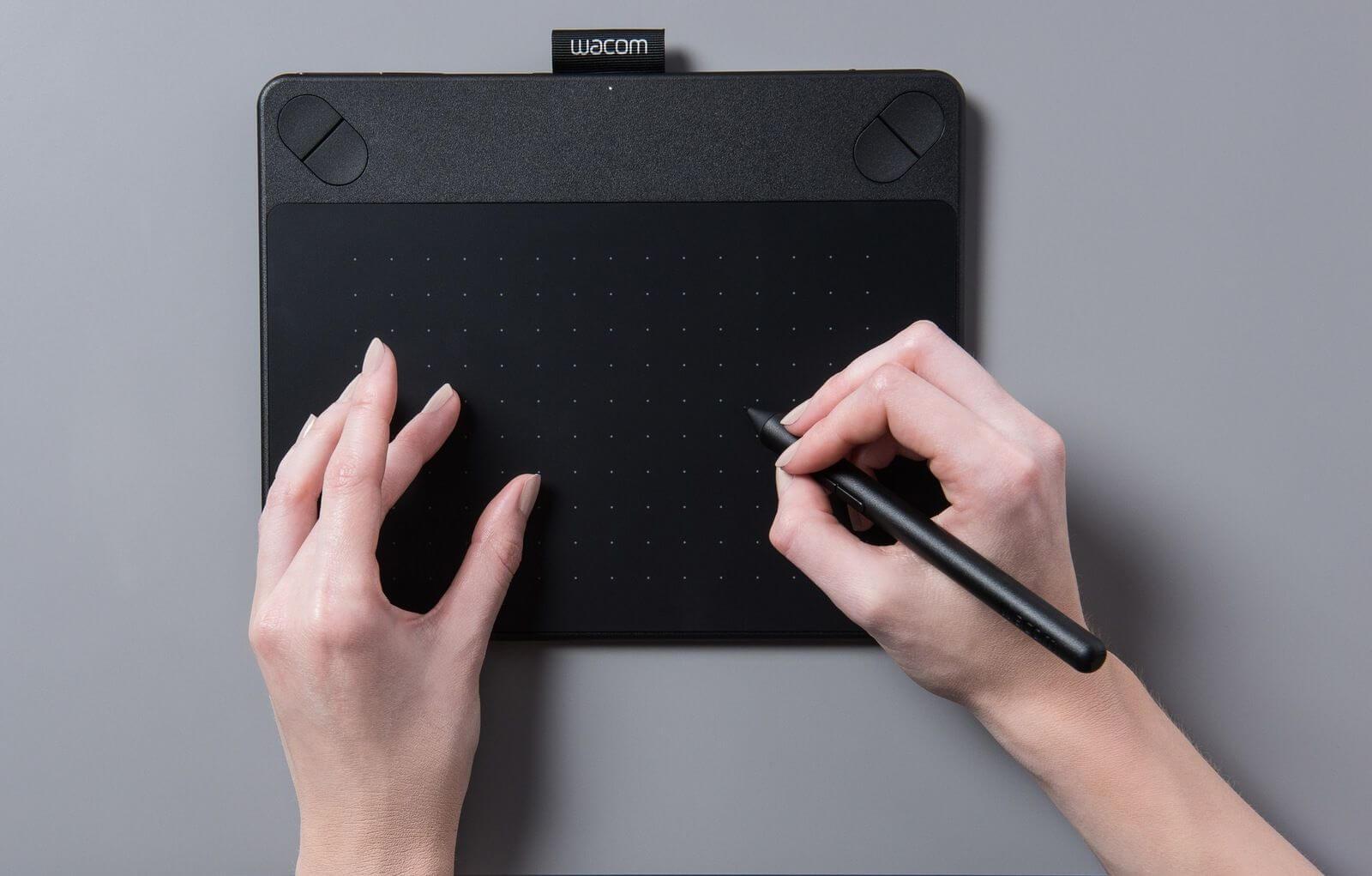 Dando mesas à criatividade: Wacom anuncia 4 novos modelos da linha Intuos 6