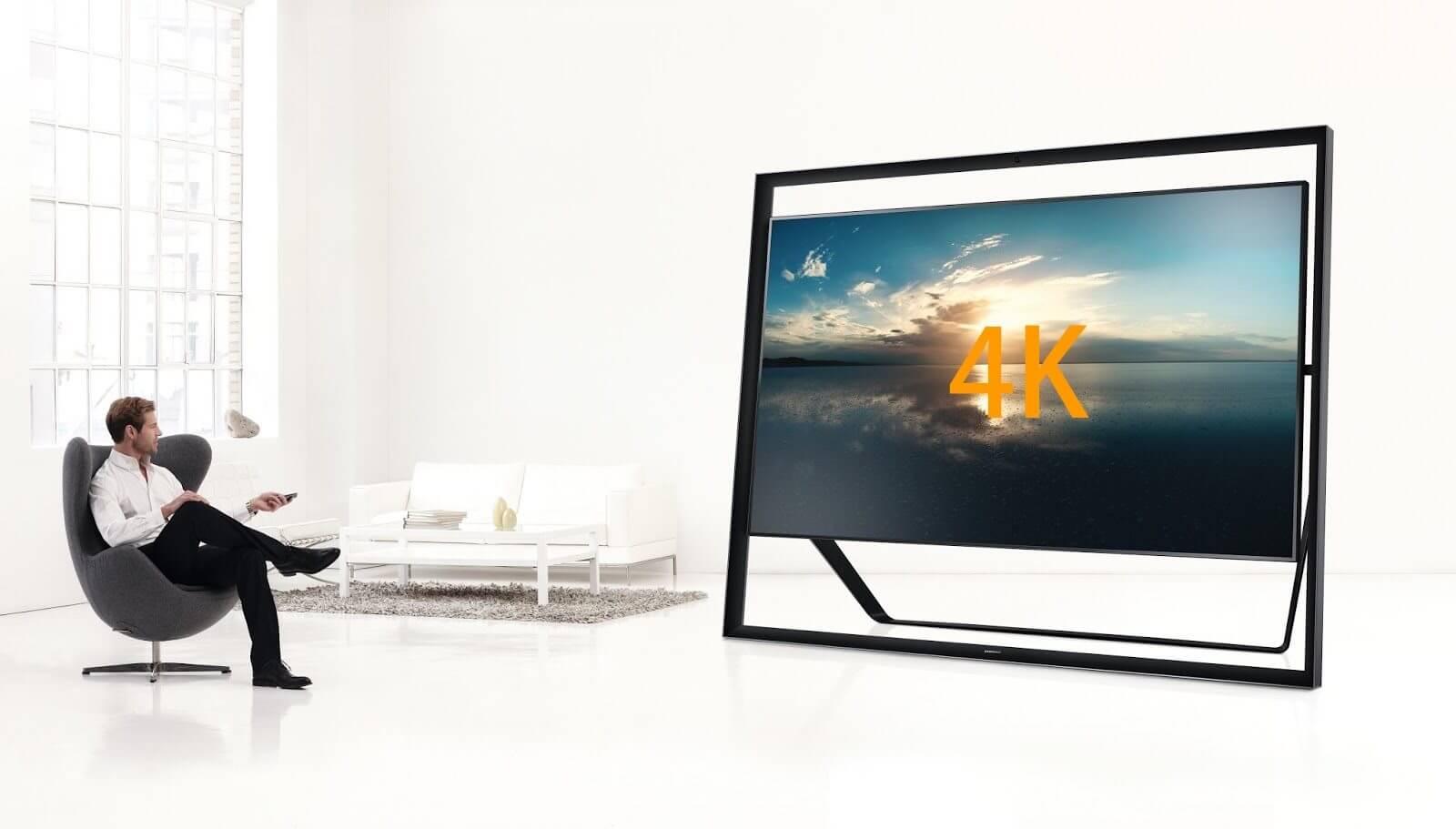 Afinal, como reconhecer uma TV UHD (4K)?