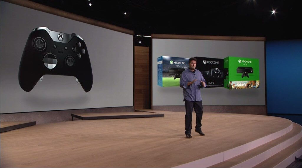 Veja o HoloLens, Xbox com Windows 10, MS Band e outras incríveis novidades da Microsoft