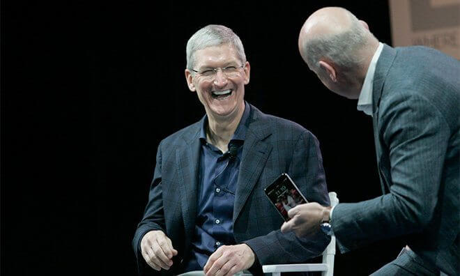 Nova Apple TV começa a ser vendida na próxima semana