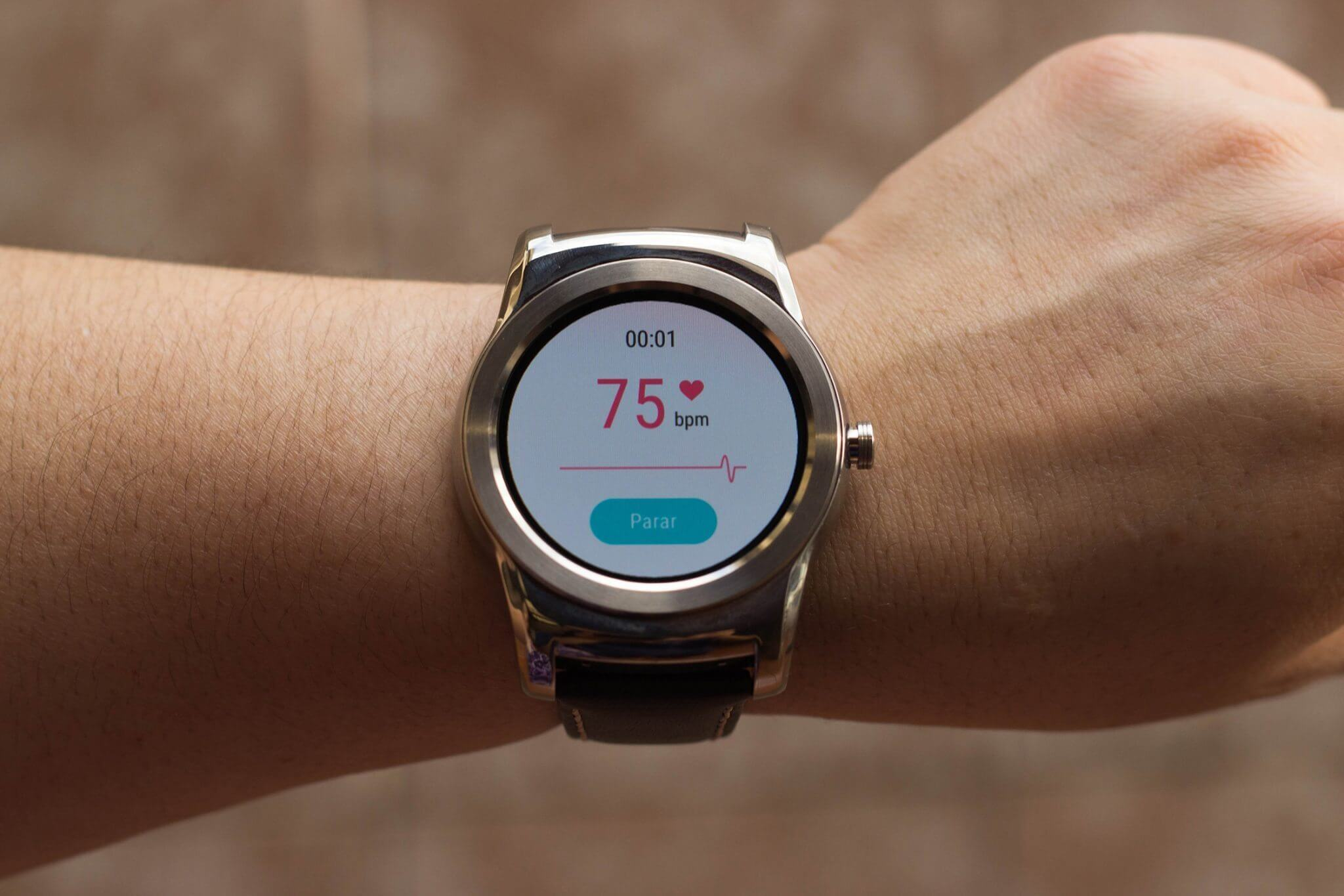 Review LG Watch Urbane 11