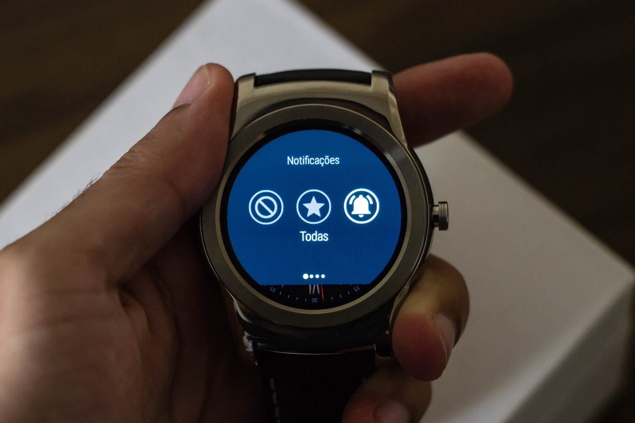 Review LG Watch Urbane 9