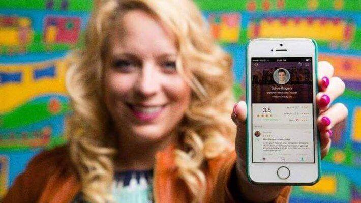 Peeple: o novo app para avaliar pessoas pode ser uma farsa 12