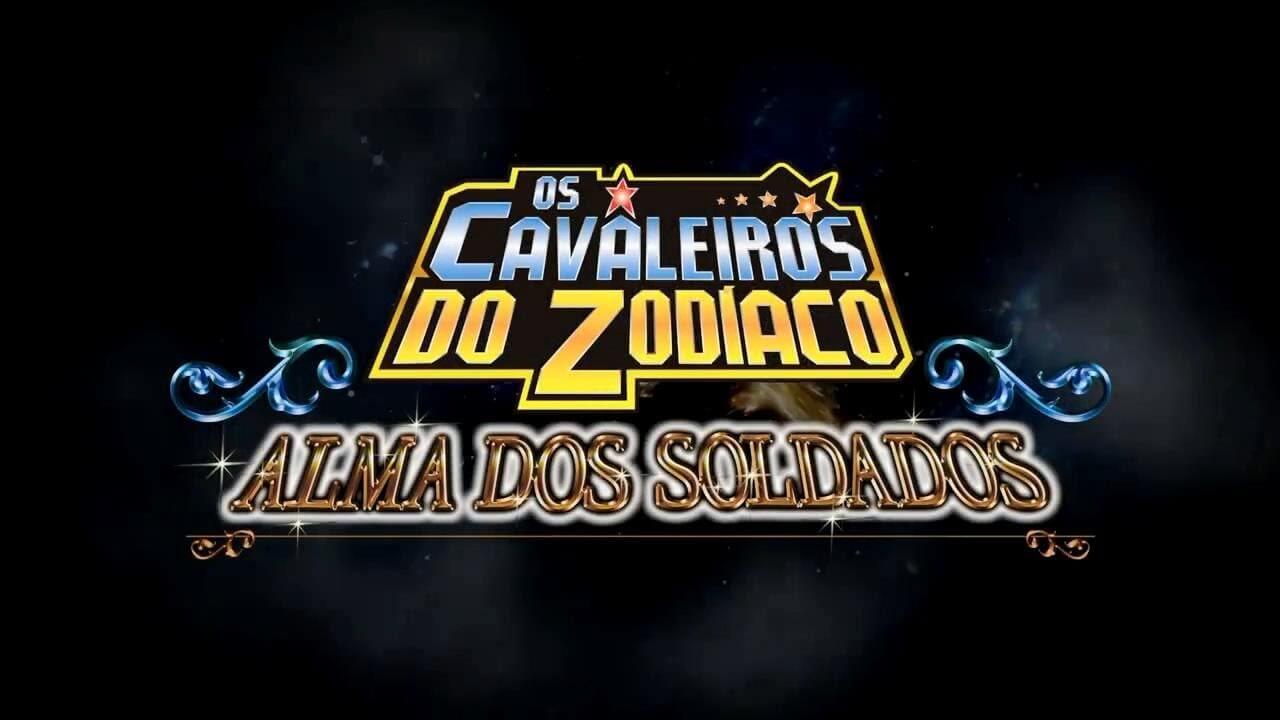 Sony anuncia Cavaleiros do Zodíaco: Almas dos Soldados na BGS 2015