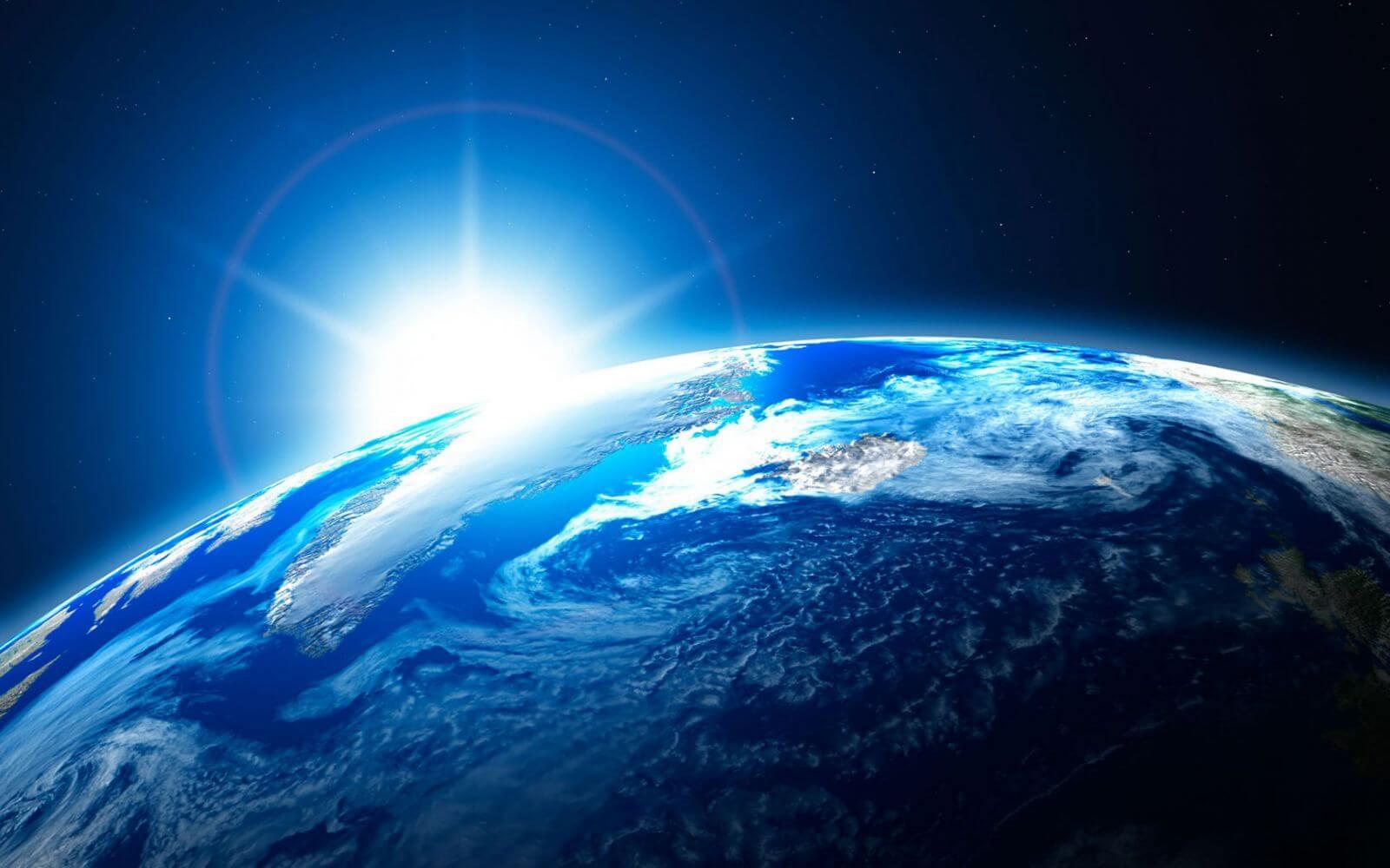 Na onda da selfie: novo site da NASA oferece imagens diárias da Terra