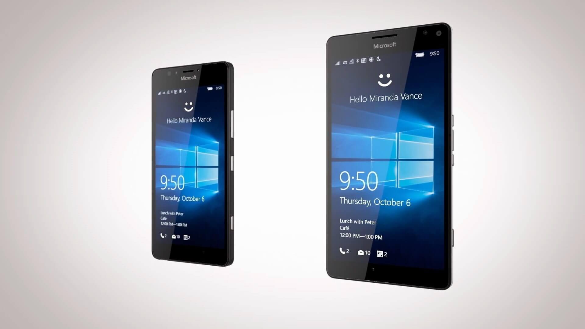 Central de Ações do Windows 10 Mobile ganhará mais opções de customização