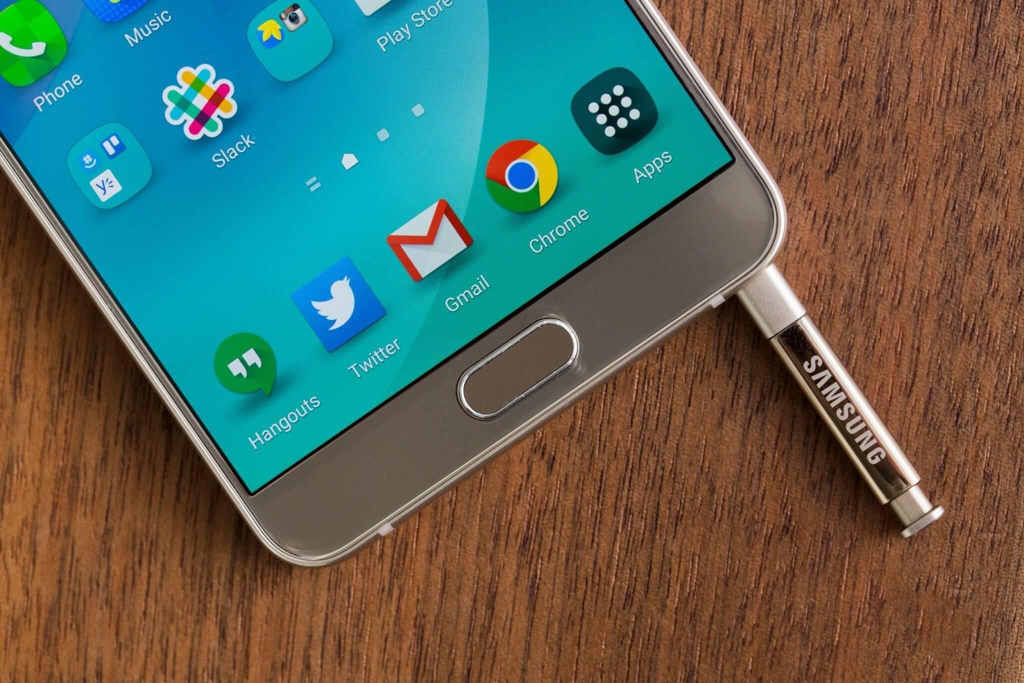 Galaxy Note 7 tem preço revelado antes do lançamento