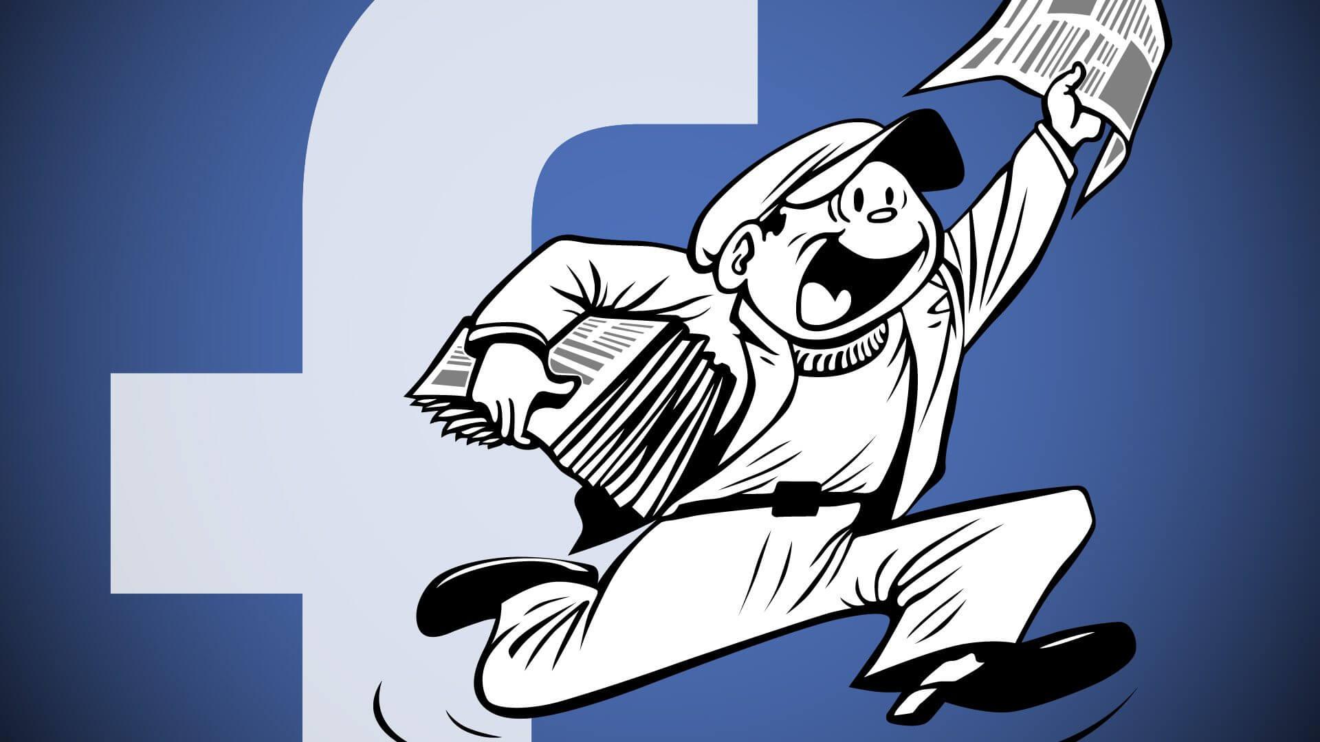 Cuidado Twitter! Facebook prepara aplicativo de notícias em tempo real