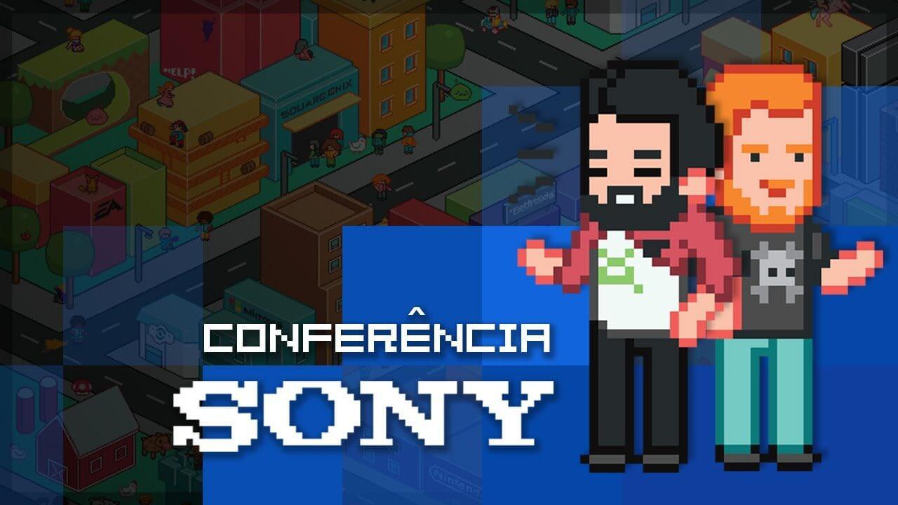 Confira as principais novidades da conferência da Sony na BGS 2015