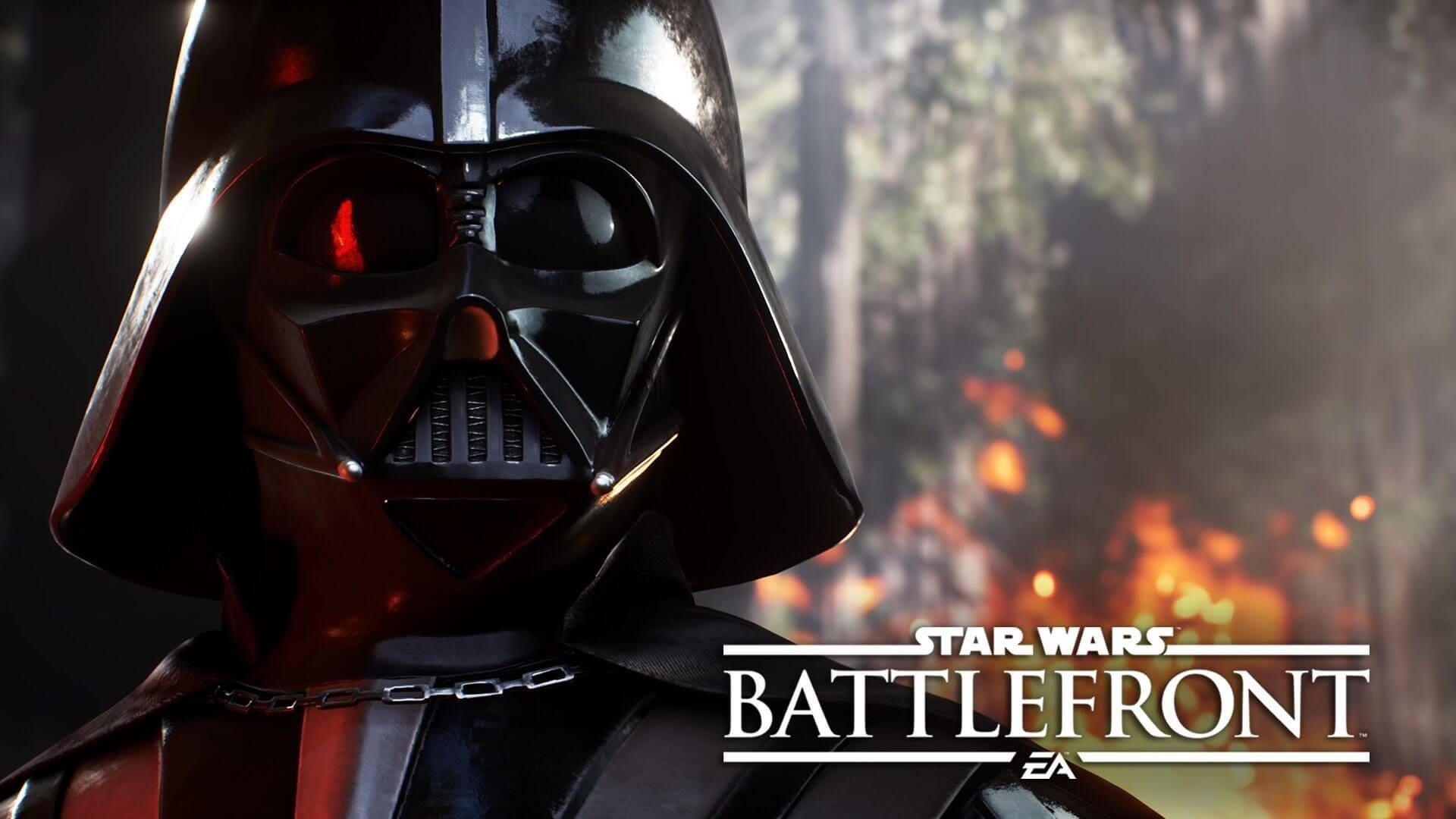 Star Wars Battlefront é anunciado na Brasil Game Show 4