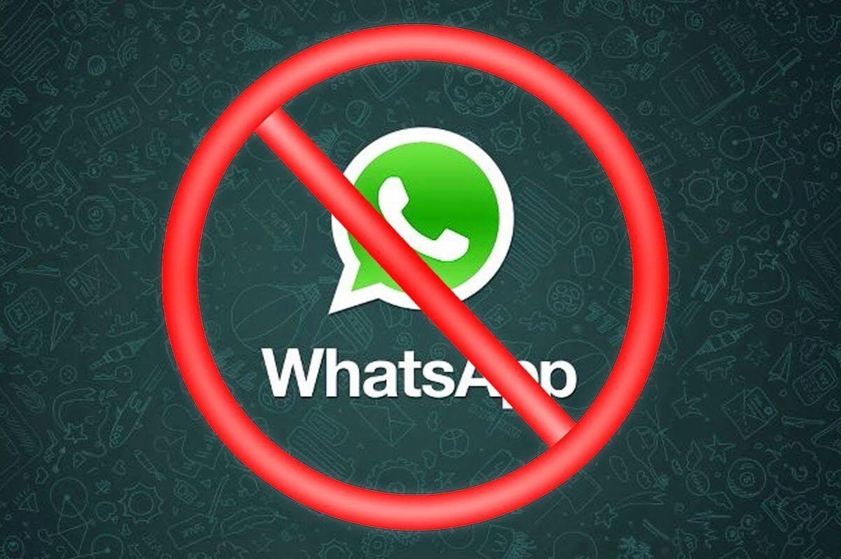 90 minutos e contando! Justiça determina bloqueio do WhatsApp por 72hs