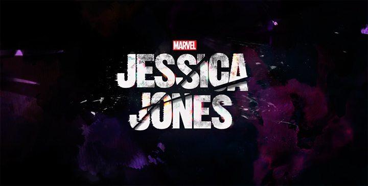 Assista ao primeiro trailer oficial de Jessica Jones