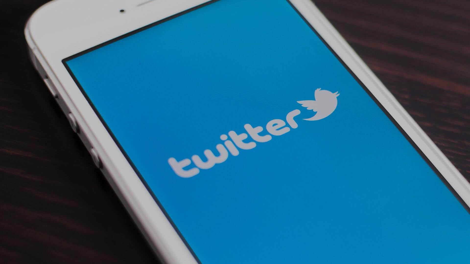 """5602fa10379a1 - """"Curtir"""" é a nova sensação do Twitter"""