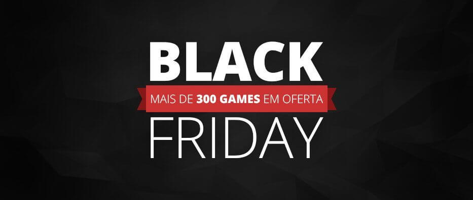 black friday nuuvem