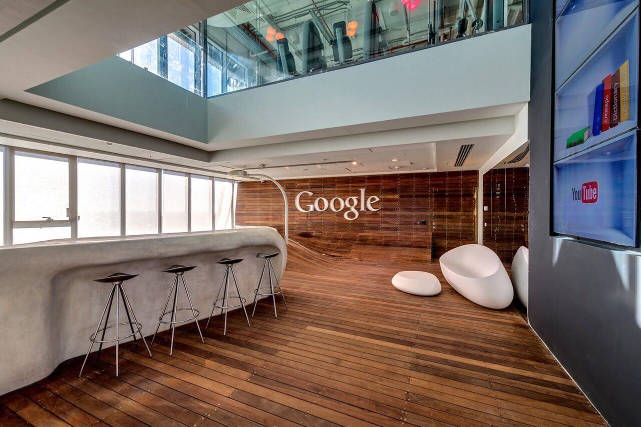 Google escritorio