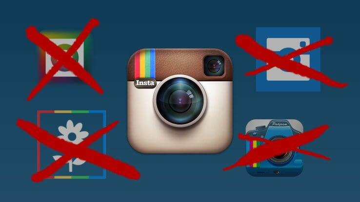 instagram lockdown