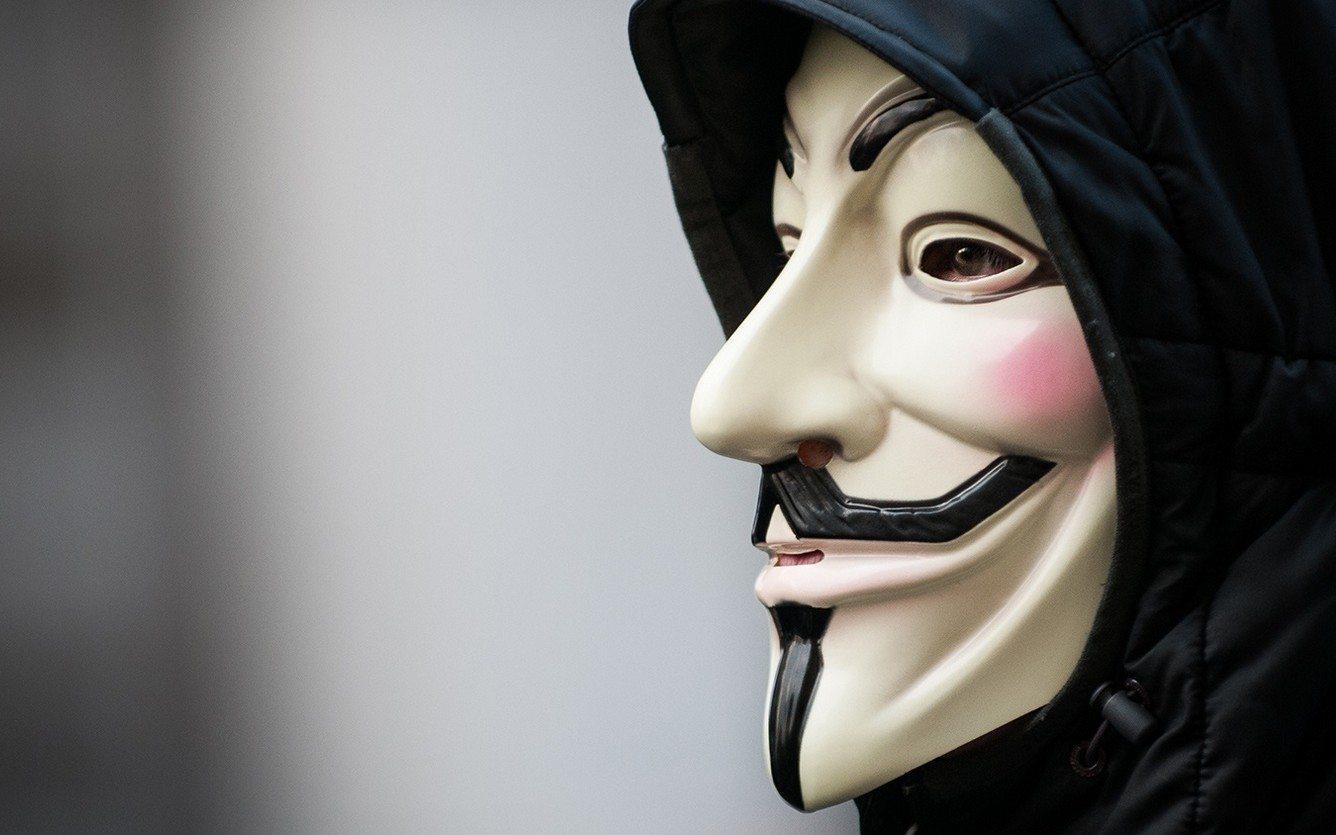 Anonymous anuncia os primeiros resultados da ação contra o EI