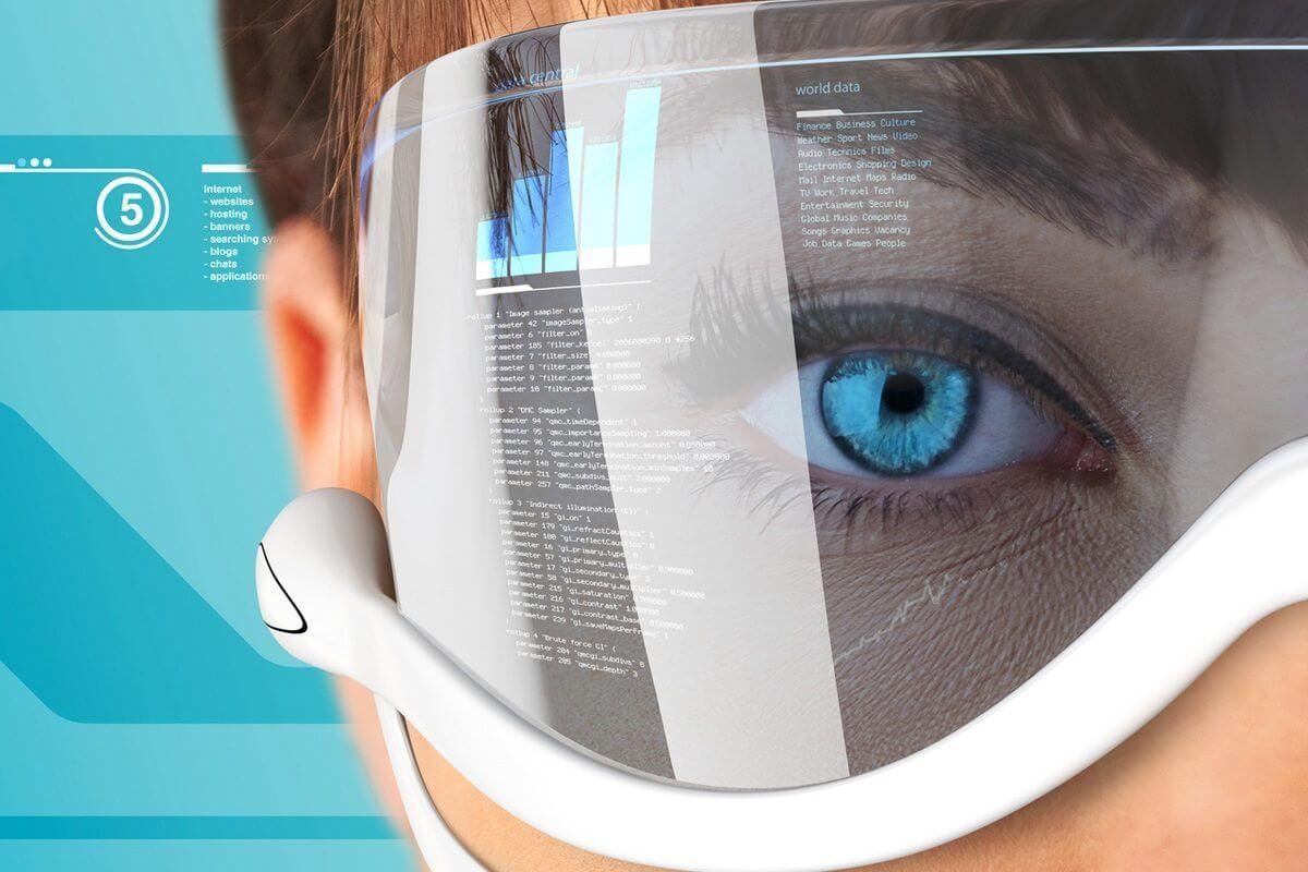ASUS confirma que pretende lançar óculos de realidade aumentada em 2016