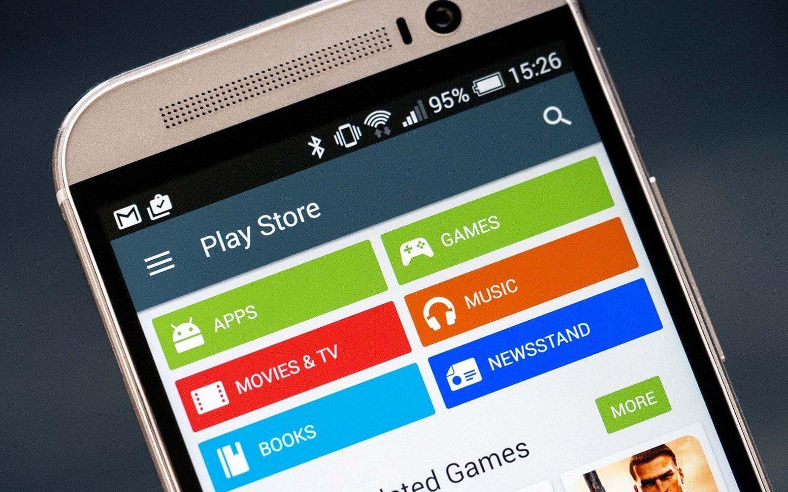 Google Play baixa preço mínimo de jogos e apps 2