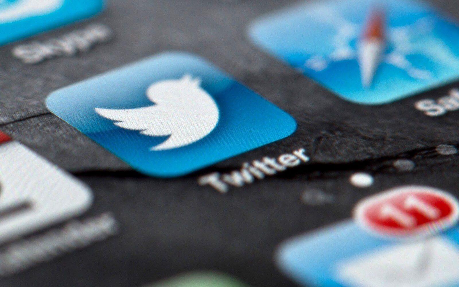 Twitter testa novas reações usando emojis