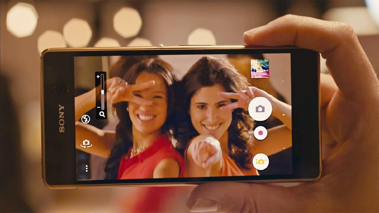 Intermediário premium: Sony lança o Xperia M5 no Brasil
