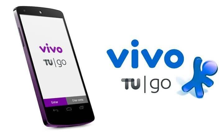 Concorrente do WhatsApp, TU Go permite utilizar sua linha da Vivo pela internet