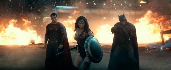 """Confira algumas curiosidades de """"Batman vs. Superman: A Origem da Justiça"""""""
