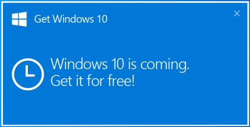 Tutorial: Removendo o ícone de atualização do Windows 10 4
