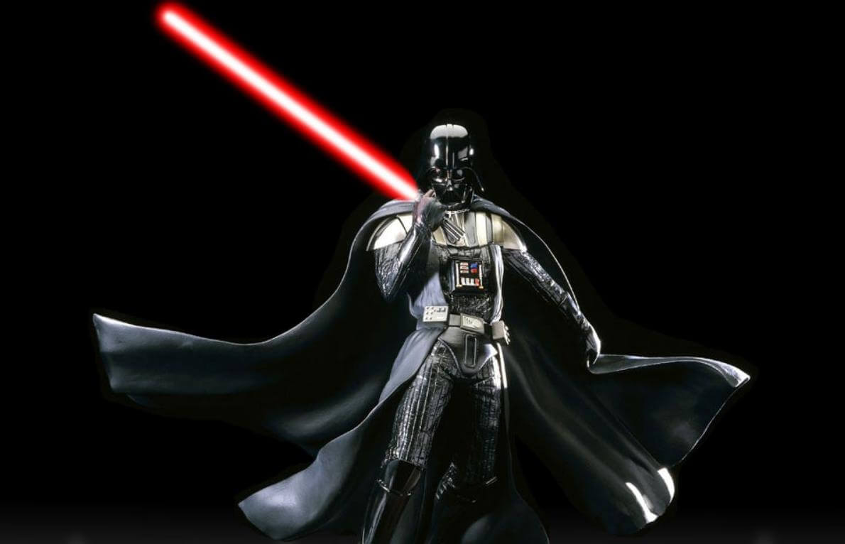 Darth vader rogue one smt