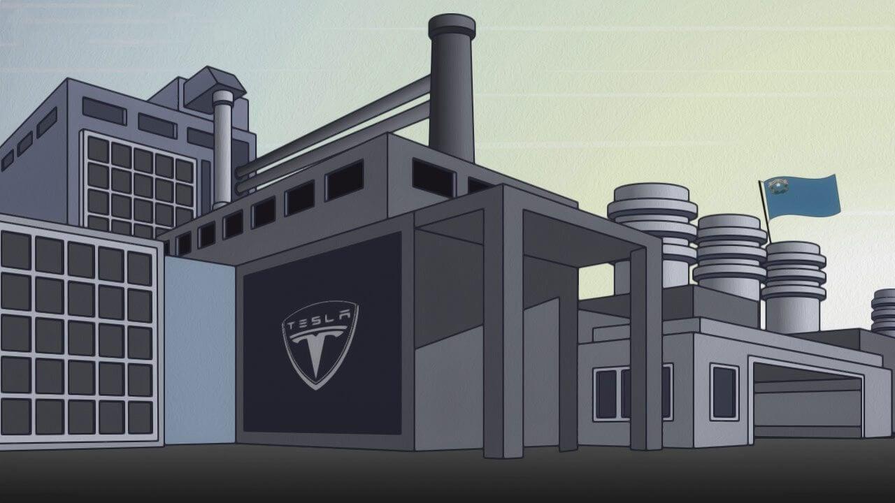 Metas atrasadas na Gigafactory podem render multa bilionária para Tesla 2