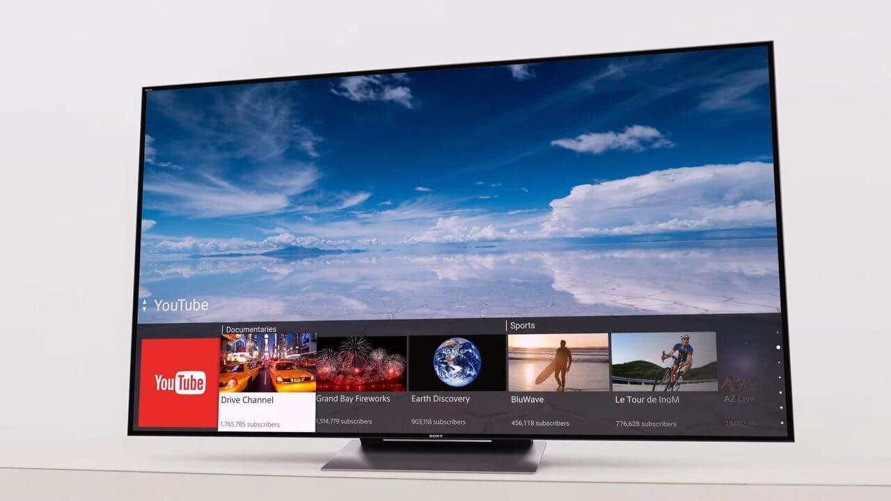 Sony-SmartTV-X93D